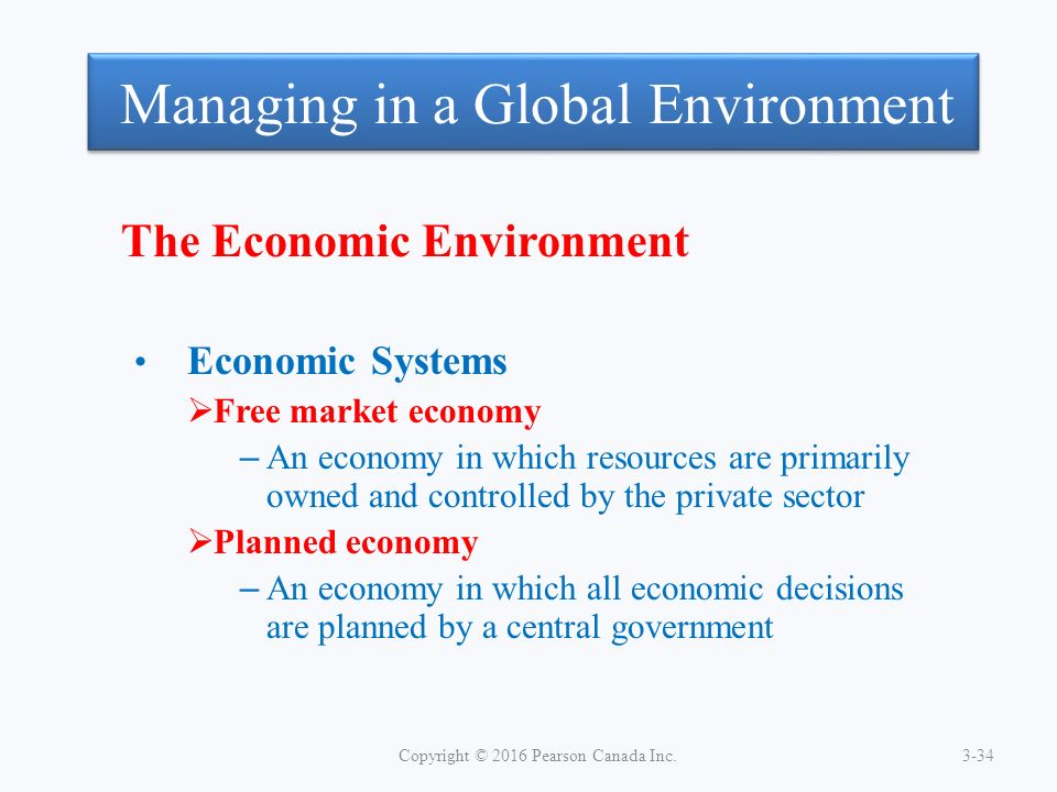 economic policy and the global environment Inequality and environmental policy is in a global context on the complex issues of the environment and how the environment affects your economic future.