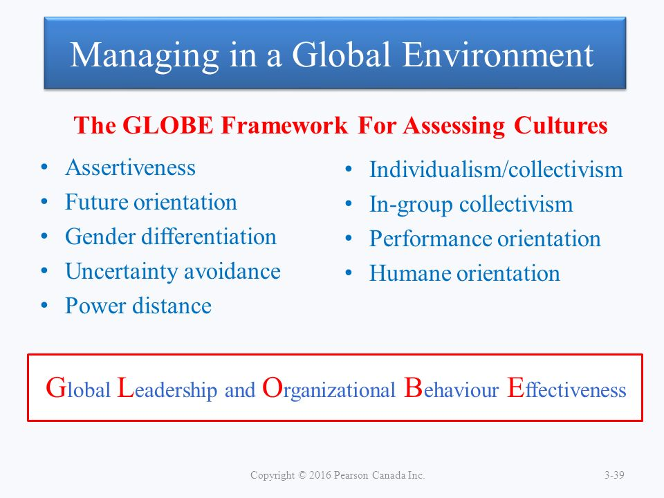 the effects of globalization on performance and rewards in organization Globalization and institutions 71  tying rewards to performance at microsoft 201  an organizational behavior moment: organization development at kbtz 495.