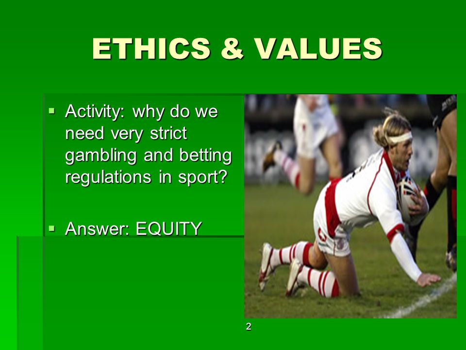 why do we need ethics Why are ethics important in accounting proper ethics and ethical behavior are extremely important in accounting for a variety of reasons to begin with, accountants are often privy to sensitive information regarding their clients, such as social security or bank account numbers.