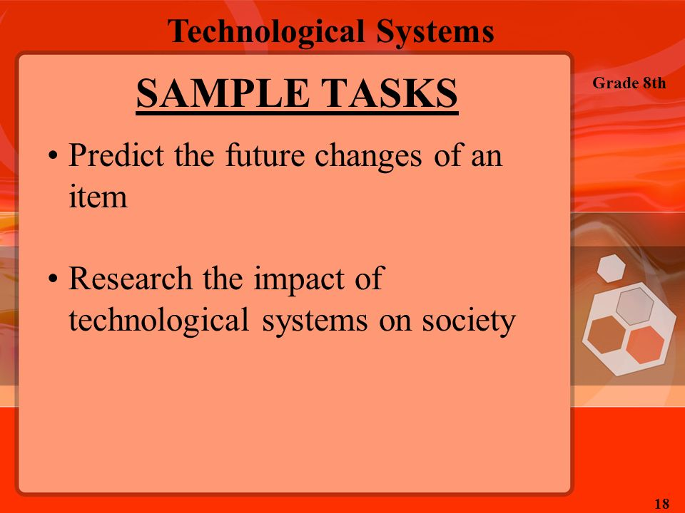 SAMPLE TASKS Predict the future changes of an item