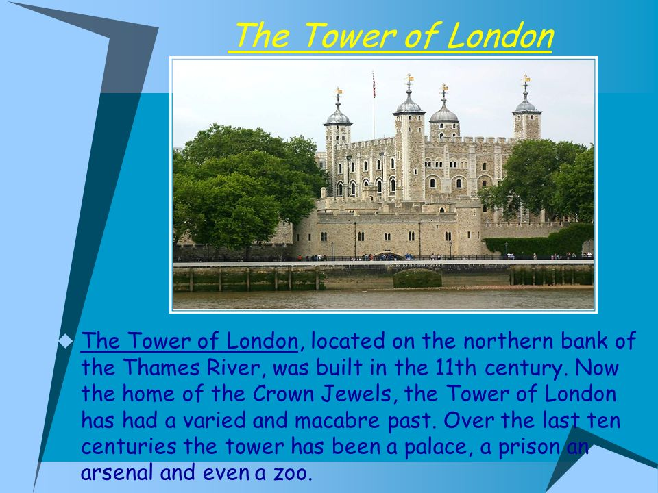 Welcome To London Ppt Video Online Download - Where is london located