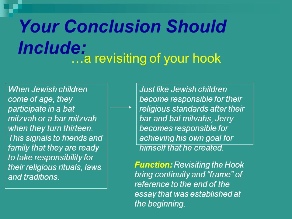 conclusion to a responsibility essay Studymoose™ is the largest database in 2018 with thousands of free essays online for college and high schools find essays by subject & topics inspire with essay.