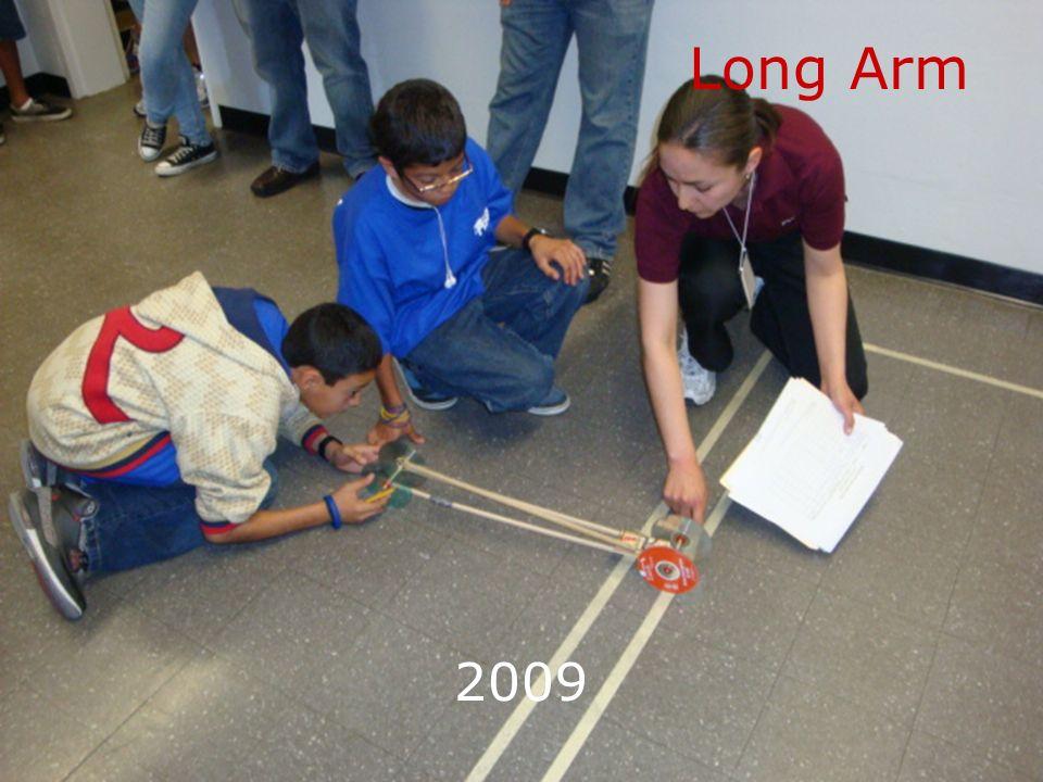 Long Arm 2009