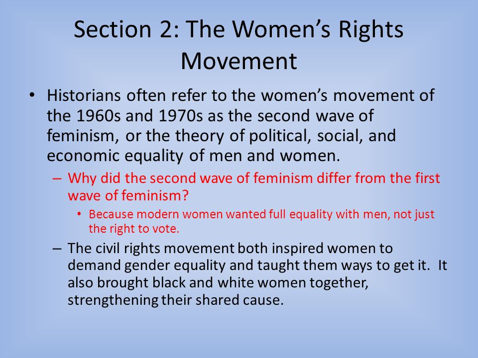 "the early womens rights movement and the mens mockery of it Sphere"") was behind the scenes, where they would support families and men's  careers despite this, many women entered the paid workforce in the early 20th  century  organizing parades, facing down politicians and critics, and staging  mock parliaments  the women's suffrage movement marks a critical chapter in."