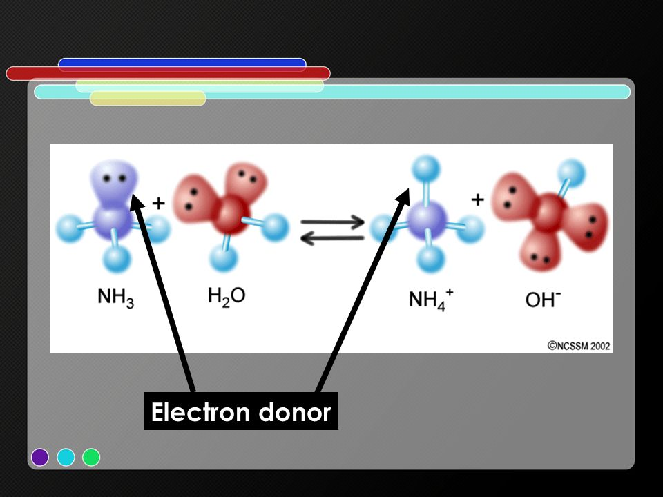 Electron donor