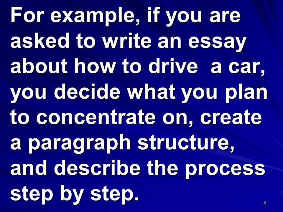 the expository essay an overview ppt video online download. Black Bedroom Furniture Sets. Home Design Ideas