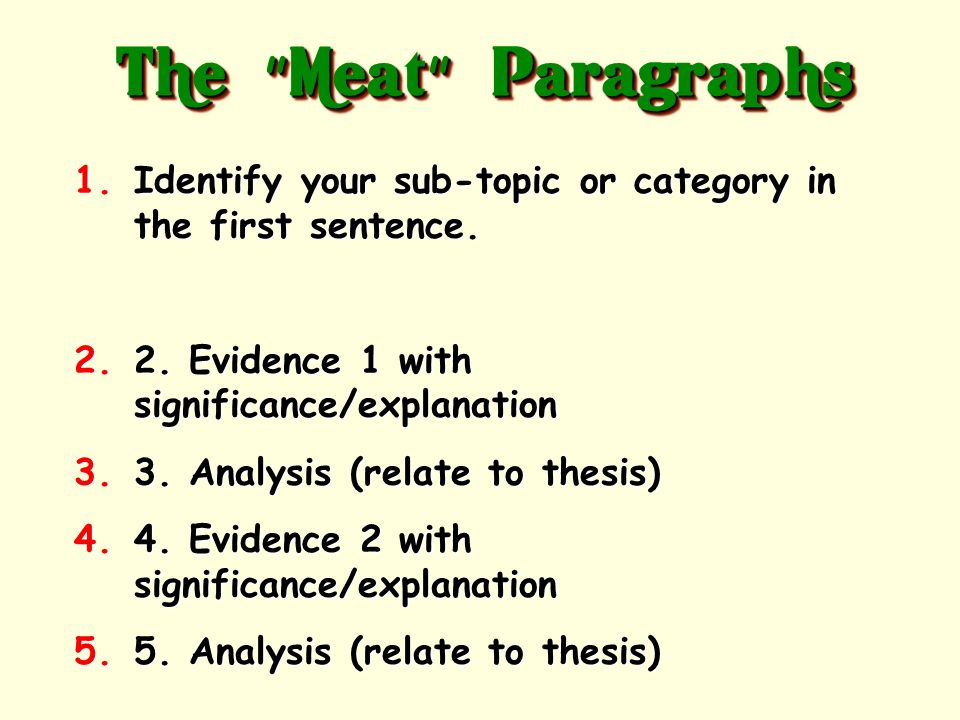 a five-paragraph essay question is one of the three types of response questions Writing prompts, student rubrics, and to assign each essay a score from four to one the three sample responses for each prompt are.