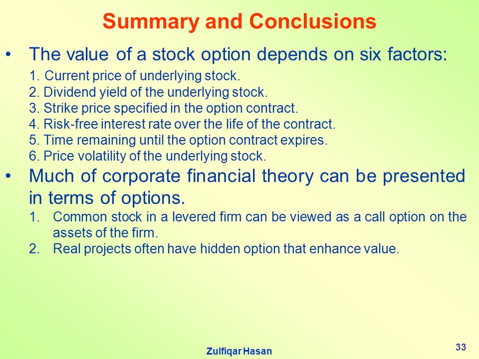 Can an s corporation have stock options