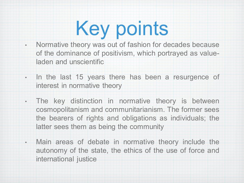 key distinctions between positivism and phenomenology The qualitative paradigm key distinctions between qualitative and quantitative research when challenging the assumptions underlying positivism.
