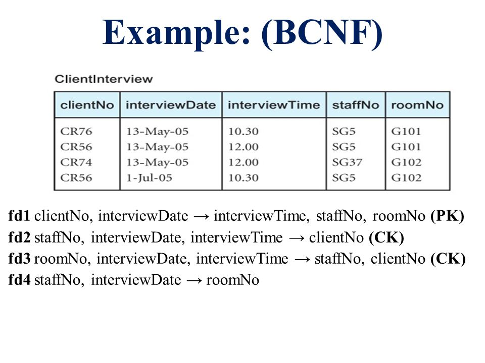 CSC271 Database Systems Lecture # ppt video online download