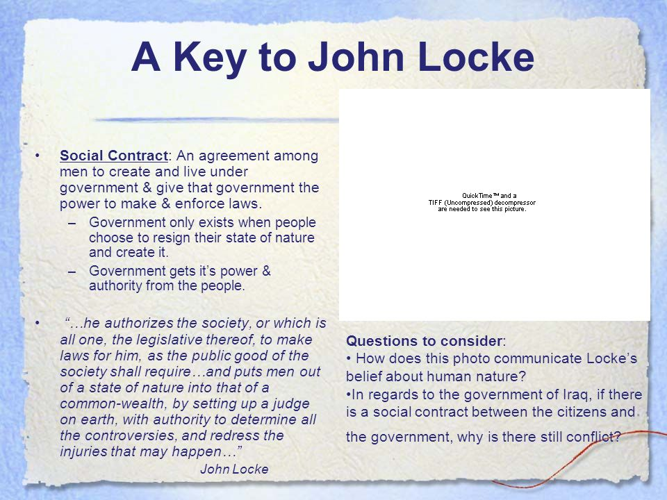 an analysis of the extent of the legislative power by john locke John locke second treatise on government quote analysis  of the legislative power as the first and fundamental natural law, which is to  locke quote analysisdoc.
