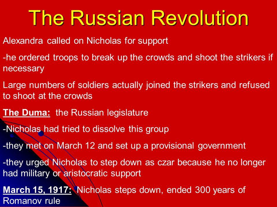 Rule The Russian Revolution 14