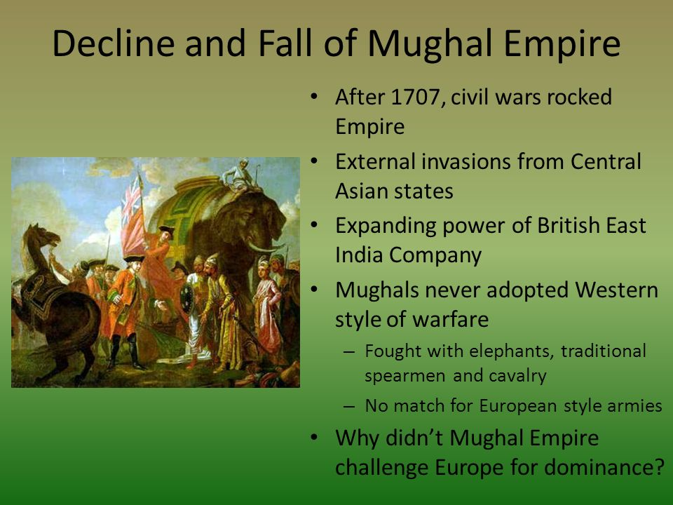 Muslim Hindu Religious Interactions in the Mughal Empire: The Birth and Death of a Cohesive Culture