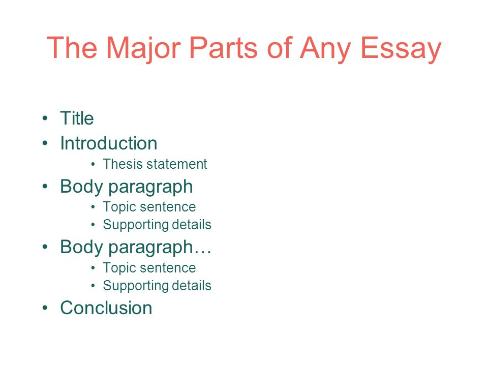 Body parts essays on life writing