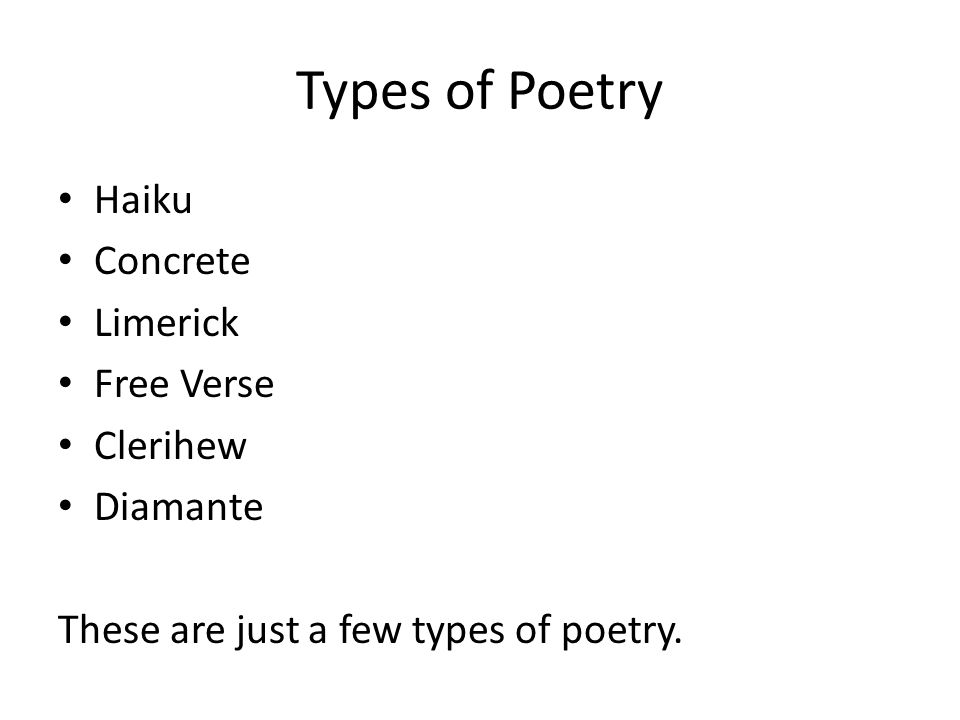 how to write a clerihew poem