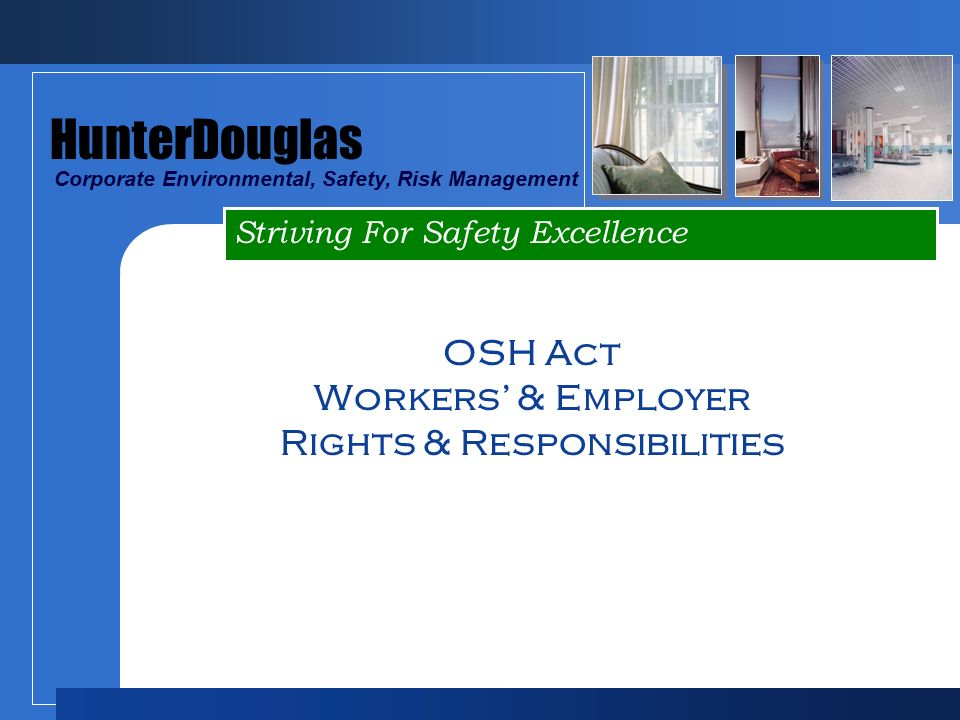 osh legaslation Osh legislation  enforcement order of the industrial safety and health law   guideline guidelines on occupational safety and health management systems .