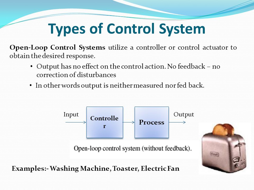 types of management control systems pdf