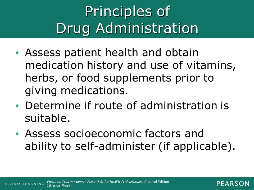 4 Administration Of Medications Ppt Video Online Download