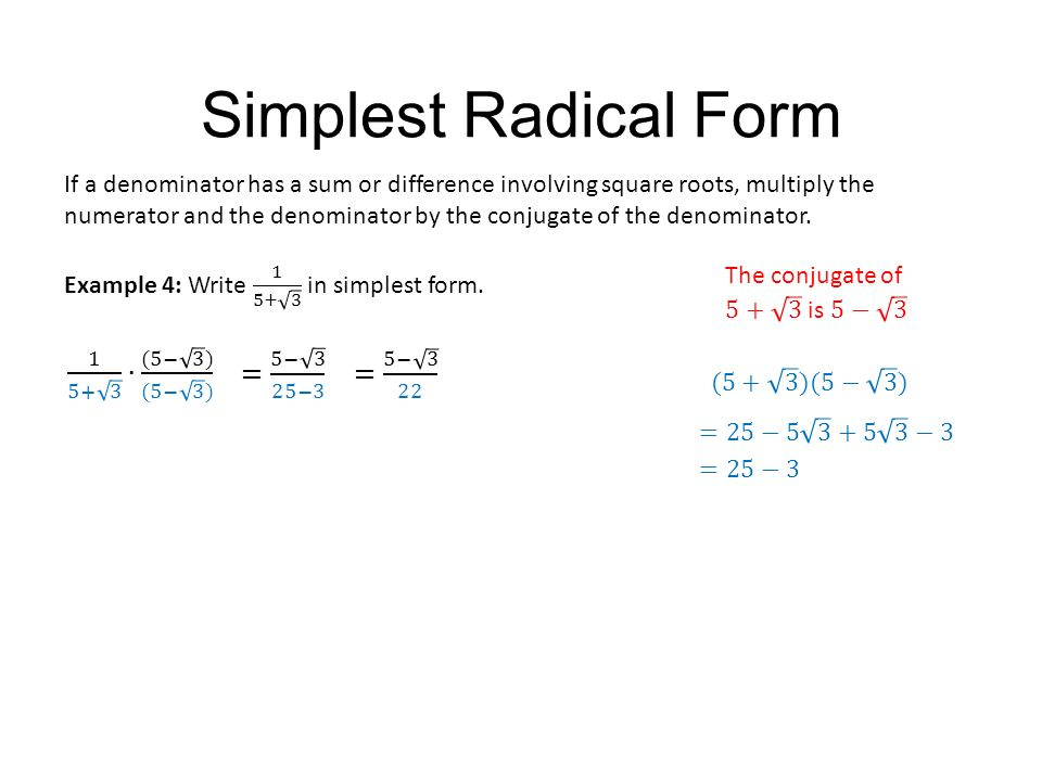 How do you express #8^(5/3)# in simplest radical form?