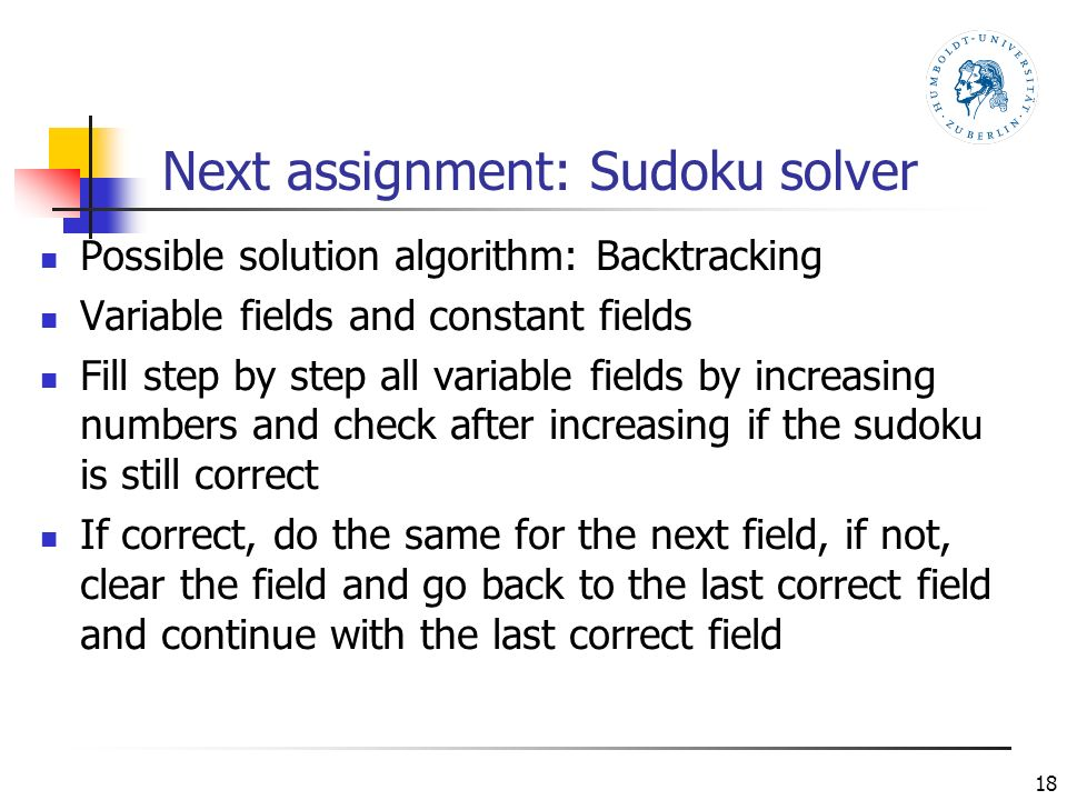 Solution Of Assignment Problem