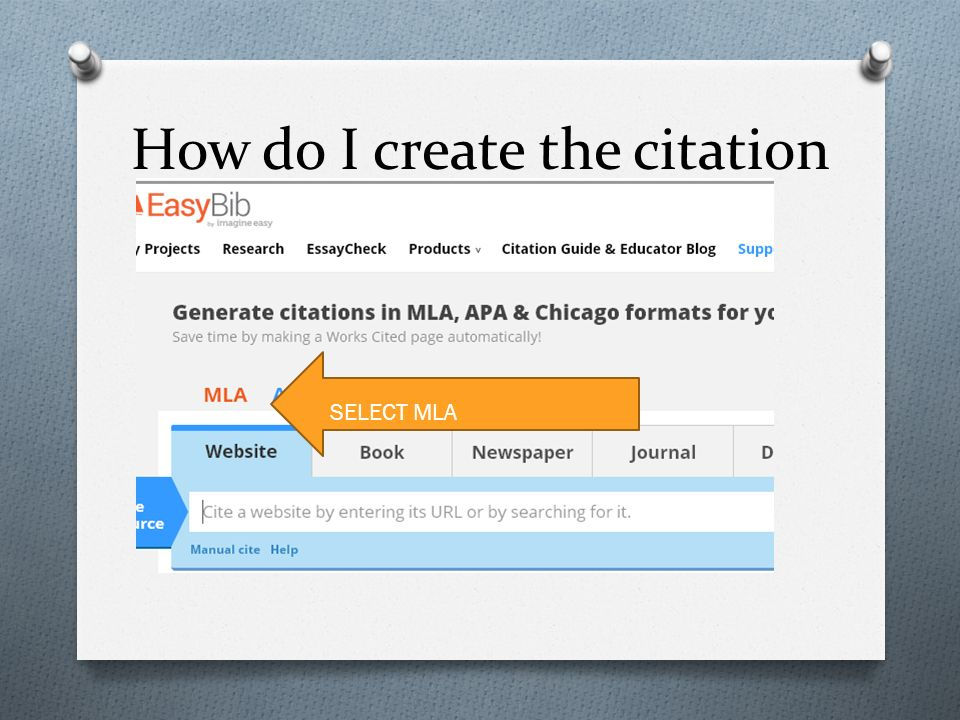 ANNOTATED BIBLIOGRAPHY - ppt video online download