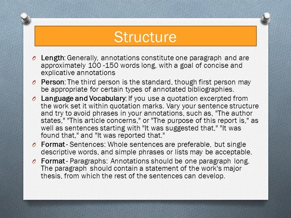 How to Write an Annotated Bibliography   HandMadeWritings Blog