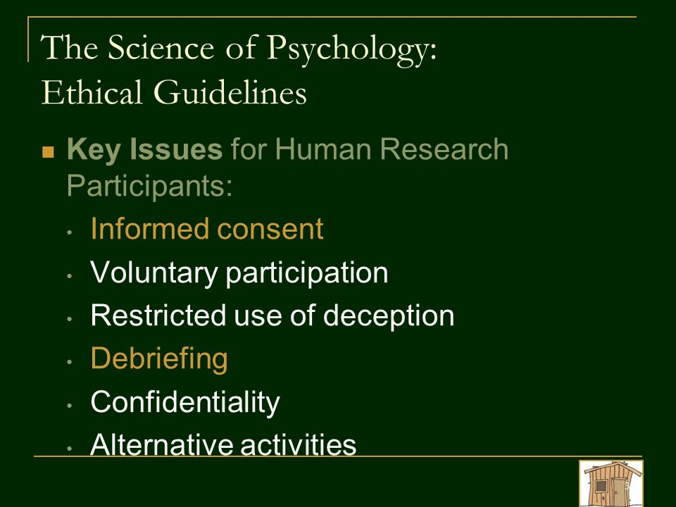 an anaysis of ethics and effectiveness of psychosurgery Effective codes of ethics in terms of promoting  ethical codes of conduct and organizational context 187 the organizational context in which corporate.