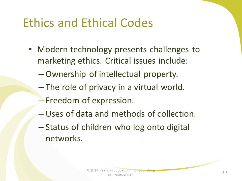 Intellectual Property Ethics Ppt
