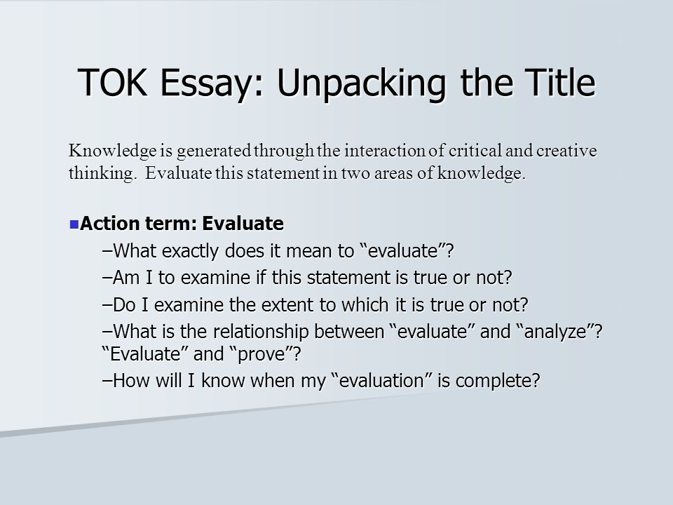 ib tok essay upload deadline Award $1,000 scopes admissions deadline 03/01/2018 supplemental questions are you a candidate for the international baccalaureate diploma please upload a brief letter from your ib coordinator, guidance counselor or registrar, which states the following: you are a candidate for the.
