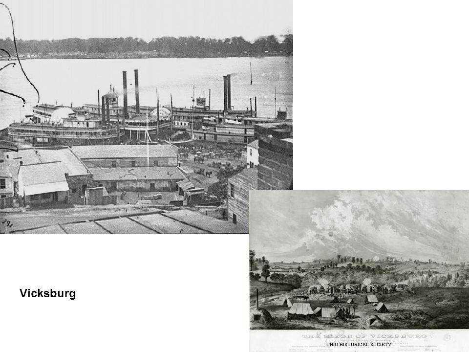 Vicksburg