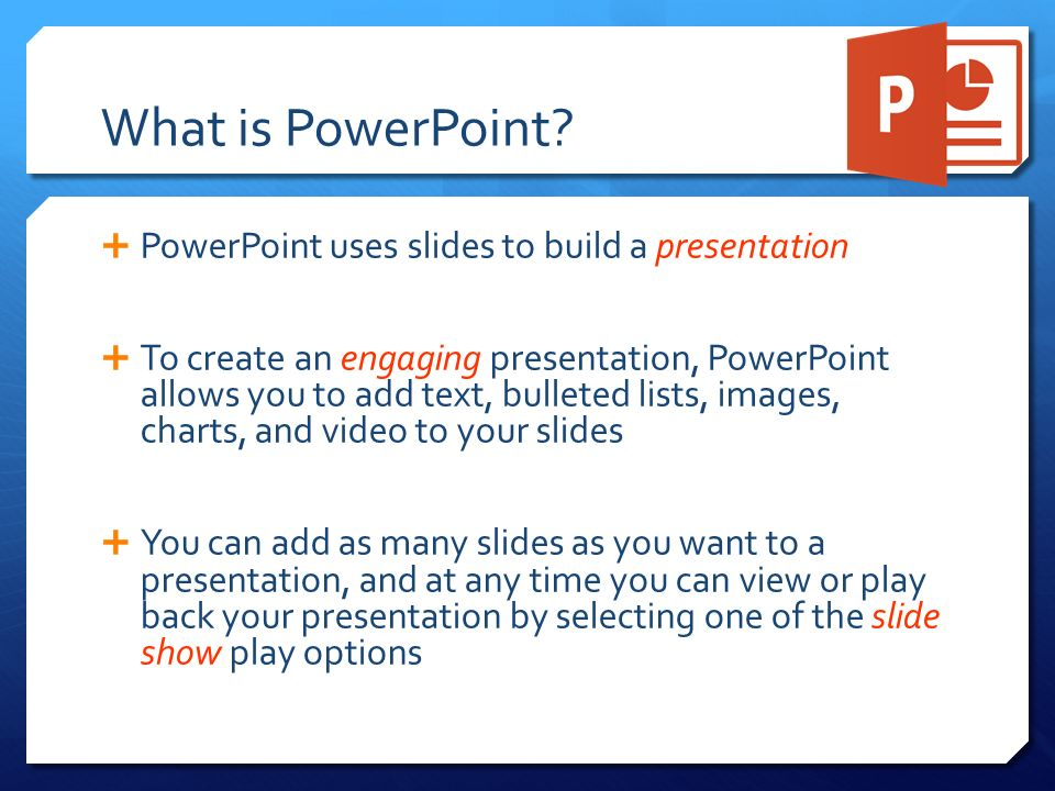 how to add a song to a slide show presentation