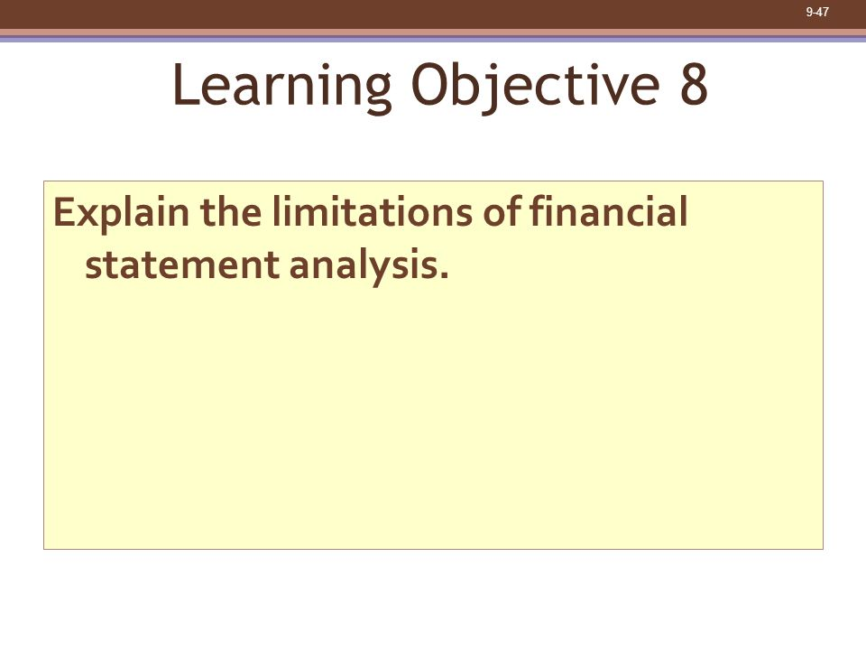 purpose of financial ratio analysis Financial analysis and accounting book of reference | readyratios produces a complete financial analysis of your statements software for the intelligent financial.