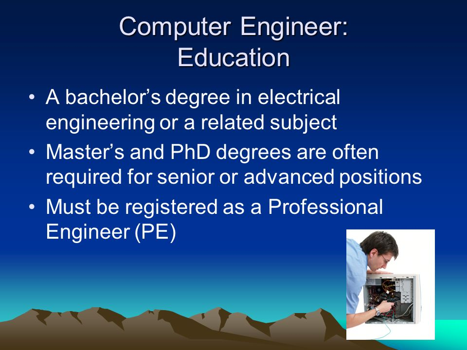 expository essay about computer engineering