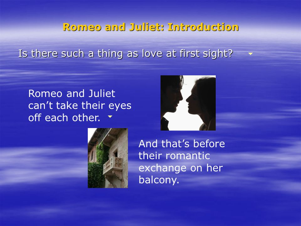 Romeo and Juliet (Vol. 33) - Essay