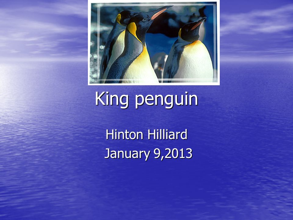 Hinton Hilliard January 9,2013