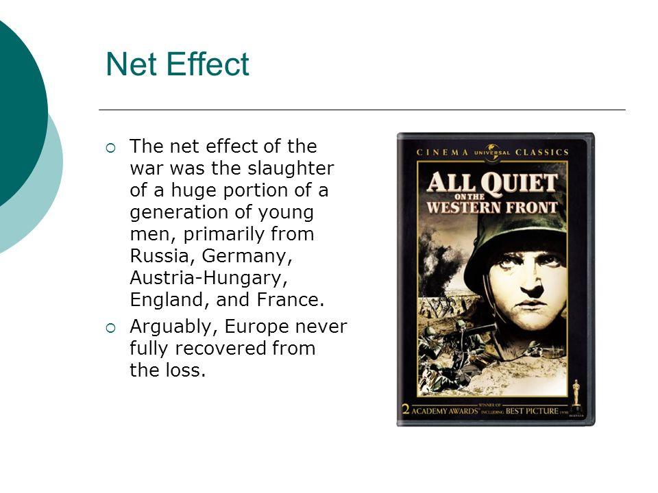 Net Effect