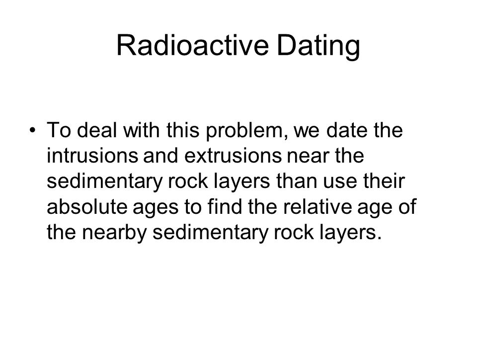 radioactive dating pictures 17032017 uranium-lead method is the oldest and, when done carefully, the most reliable isotopic dating method.