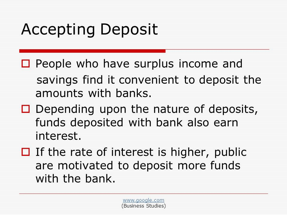 How to Choose the Right Deposit Study for your Community Bank