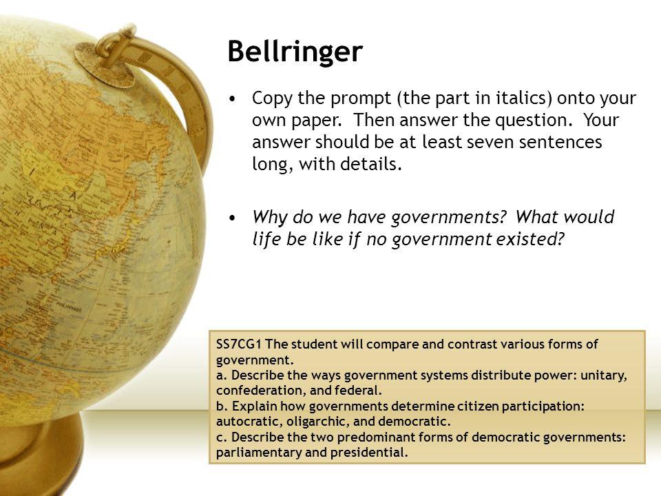 Bellringer