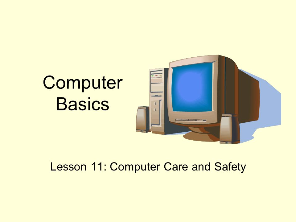 computer basic Itrainonline offers links to internet training resources for trainers and learners in the ngo community.