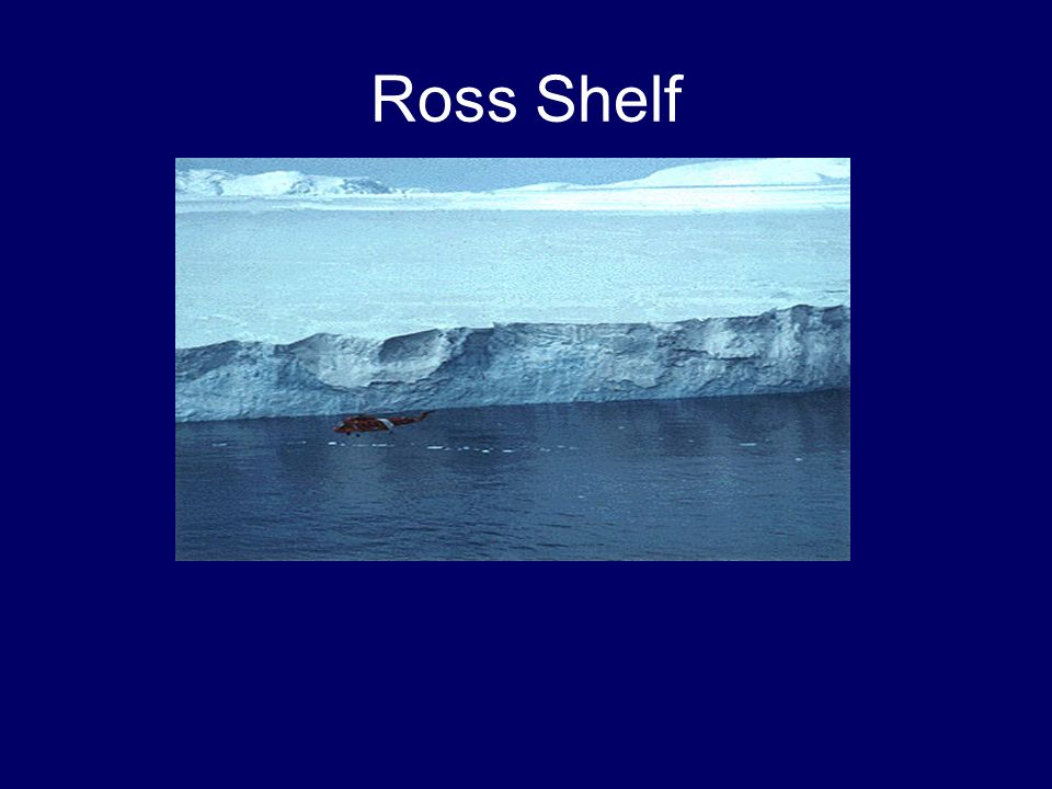 Ross Shelf