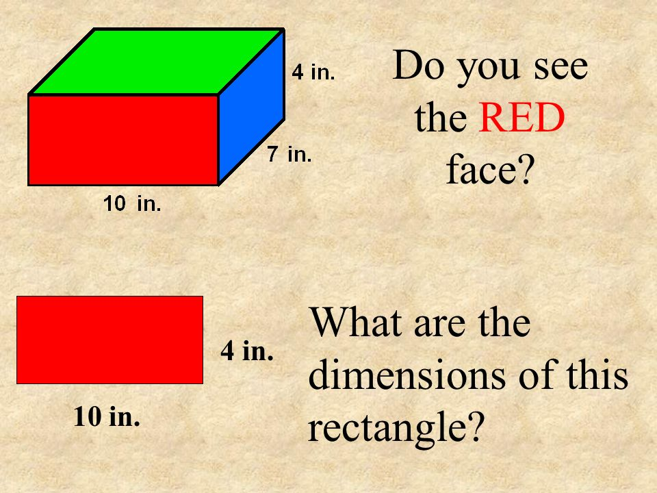 What are the dimensions of this rectangle