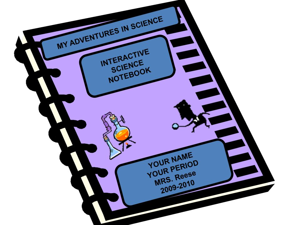 MY ADVENTURES IN SCIENCE