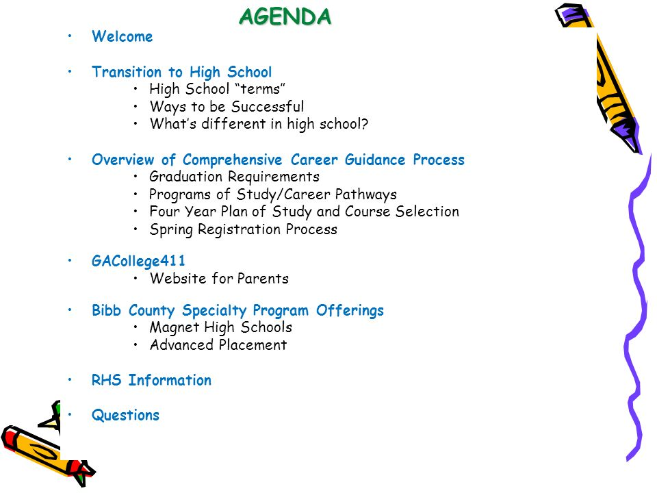 Bibb County Schools: 2009-2010 School Year