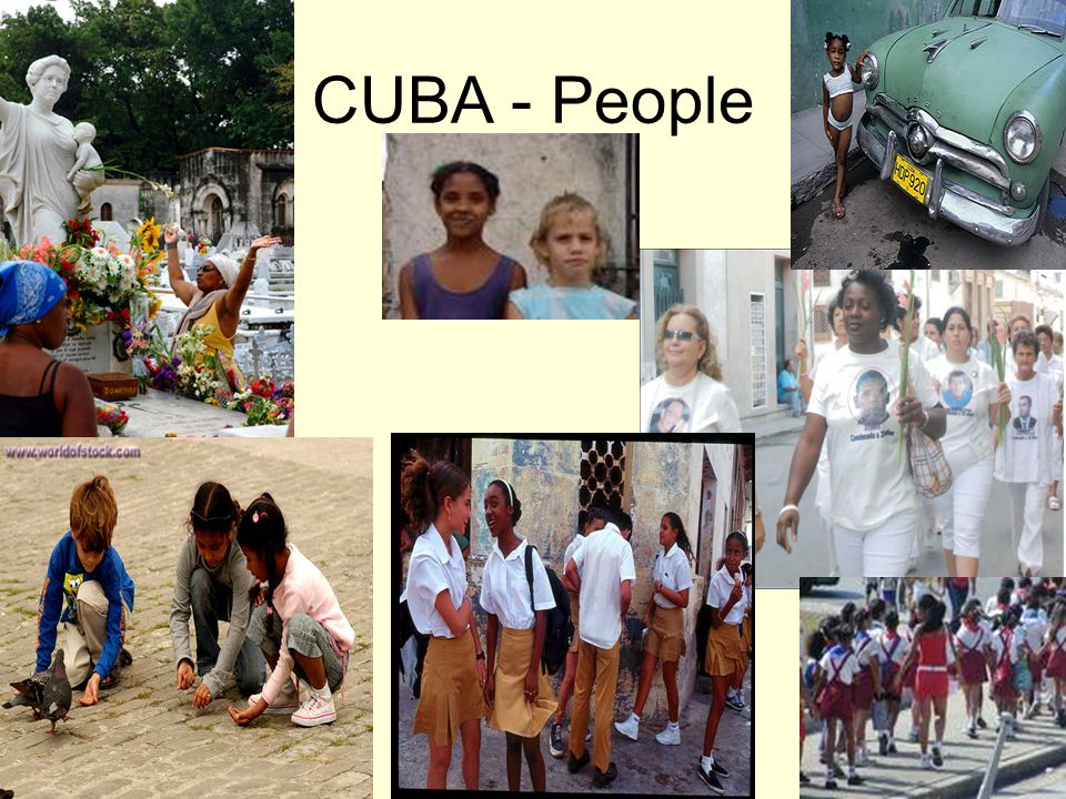 What Were Cuba S Natural Resources