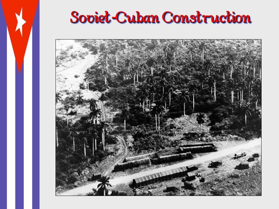 Soviet-Cuban Construction