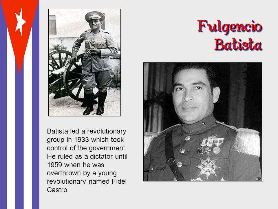 how castro was able to overthrow batista history essay Free coursework on bayofpigs from essayukcom,  castro overthrew batista in 1959 originally castro was not a   underground as guerrillas to overthrow castro.
