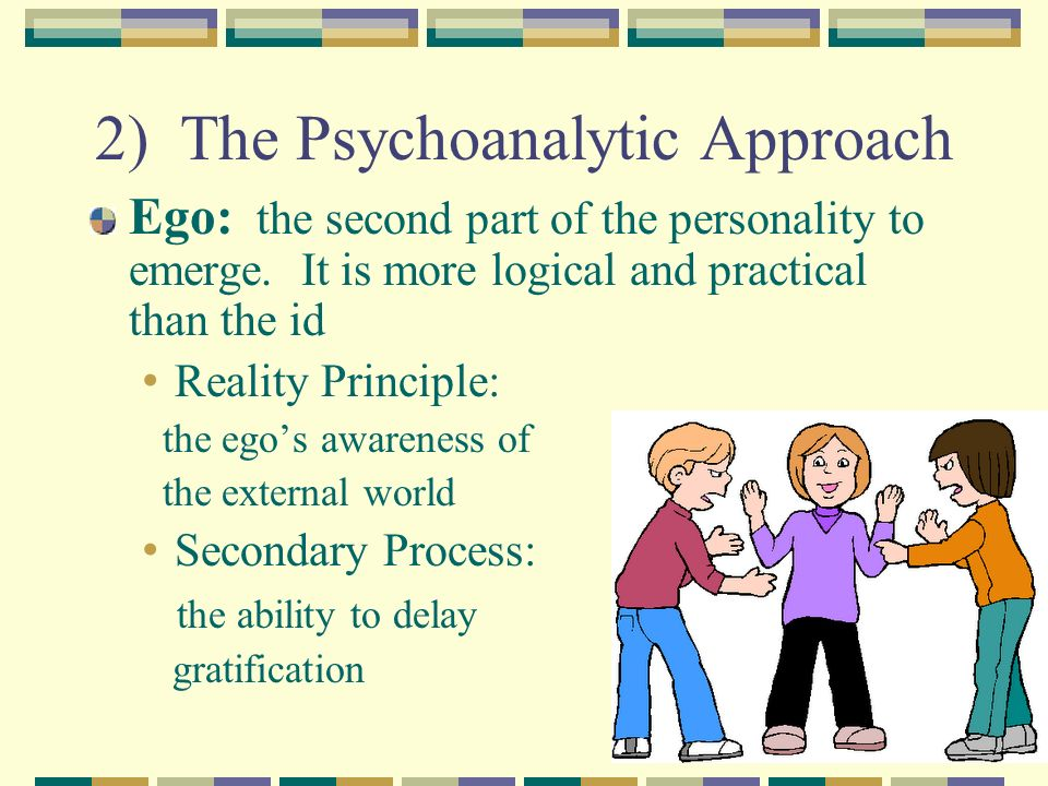 compare and contrast psychoanalytic 1 psychoanalytic therapy companion website material accompanying theories and strategies in counseling and psychotherapy (fifth edition) by richard k james, professor.
