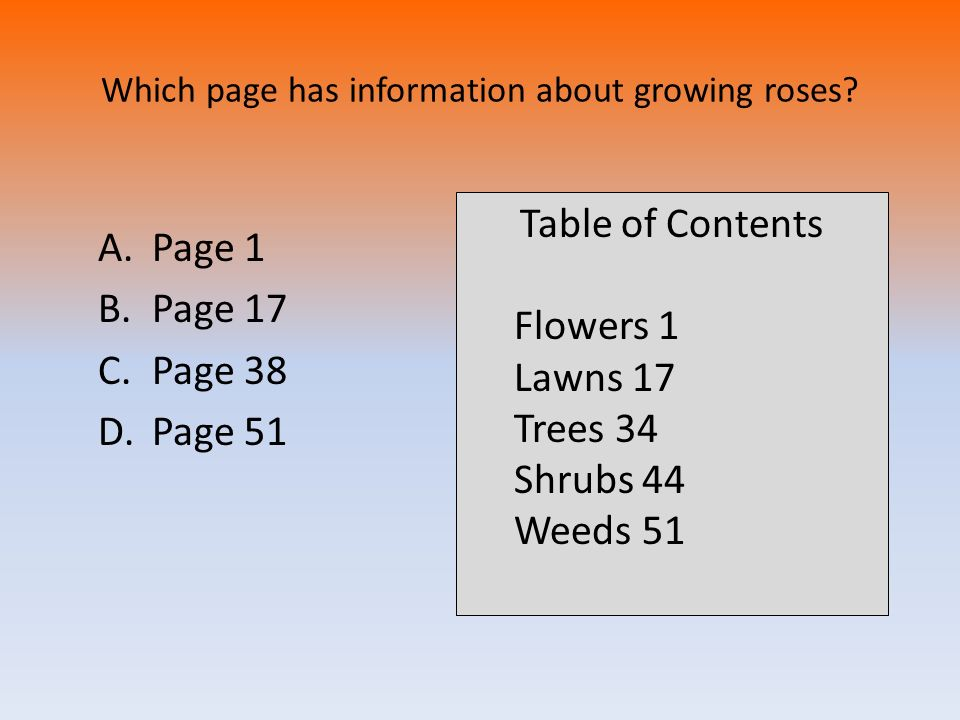 Which page has information about growing roses