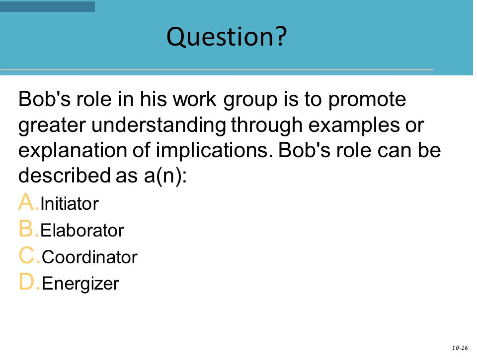 group dynamics questions and answers pdf